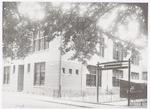 Rijkskweekschool aan de Herenstraat 4 (6?)....