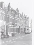 Hendrik van Viandenstraat 19, 17, 15 en 13 (vanaf ...