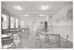 Interieur kantoorgebouw Pon Dealer, Stadsring 117:...