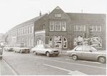 De voormalige Eysink-fabriek, Prinses Julianaplein...