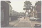 Lange Beekstraat, oneven zijde....