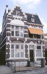 Logegebouw Jacob van Campen, Van Persijnstraat 9. ...