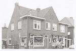 Sigarenwinkel aan de Hogeweg 41 hoek Hessenstraat,...