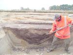 Archeologisch onderzoek naar de bewoningsgeschiede...