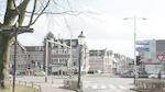 TWEE FOTO'S. Oude foto: De Hendrik van Viandenstra...
