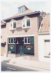 Sint Andriesstraat 10: Café Oase-Bar....