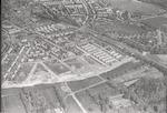 Luchtfoto van het Leusderkwartier tussen Nimmerdor...