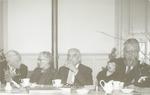 Afscheid van de heer D.H. Huygen, bestuurslid van ...