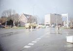 De Stadsring, gezien vanaf het kruispunt met de Ut...