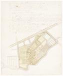 Kaart van de hofstede Randenbroek