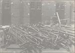 Een stapel verwarmingsbuizen van de fabriek van Hu...