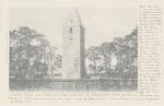 De toren van Oud-Leusden. Kerk en toren zijn, gezi...