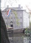 Het Huis Cohen aan de Zuidsingel 38. Klooster Onze...