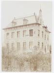 Huize Aldegonde aan de Arnhemseweg 67, vestiging v...
