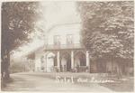 Hotel Oud-Leusden. In 1898 gebouwd op de plaats va...