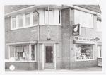 Winkel aan de Vermeerstraat 28, hoek Memlingstraat...