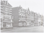 Hendrik van Viandenstraat 33 t/m 21 (vanaf links)....