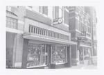 Uurwerkwinkel aan de Hendrik van Viandenstraat 6. ...