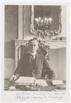 Burgemeester mr. J.C. graaf van Randwijck in zijn ...