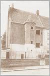 Het voormalige Sint Barbaraklooster aan de Herenst...