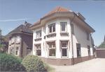 Villa Steenhoffstraat nr 75, Soest, ontworpen door...