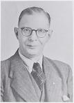 De heer C.H. van Hoogevest, die in 1928 in de dire...