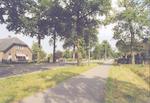 Birkstraat 117 te Soest met langhuisboerderij, geb...