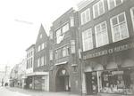 Langestraat, Amersfoort. Van rechts naar links nr....
