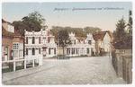 Frederik van Blankenheymstraat met de Wilhelminabo...