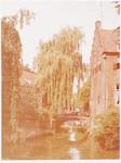 De Sint Jorisbrug tussen Muurhuizen 25 (Groot Tinn...