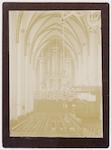Orgel met oxaal in de (hervormde) Sint Joriskerk a...