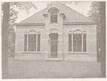 Doorgangshuis van Huize Zandbergen (Maatschappij t...