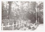 Oorlogsgraven op Begraafplaats Rusthof, Dodeweg 32...