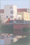 Panoramawoning aan de Aziëring, hoek Laan der Hov...