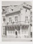 """Café """"De Grote Slok"""", op de hoek Zevenhuizen 1/La..."""