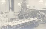 """Kerstfeest op de R.K. Huishoudschool """"St. Anna"""",..."""