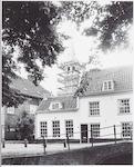 Het terugplaatsen van het torentje van de Elleboog...