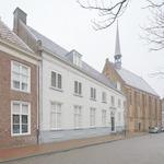 't Zand 39 en 37 (de Sint Aegtenkapel)....