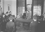 """""""Burgemeester mr. S.P. Baron Bentinck van Soest we..."""