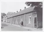 Sint Andriesstraat 36 t/m 30, richting Zuidsingel....