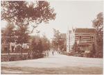 Hendrik van Viandenstraat met brug over de Westbui...
