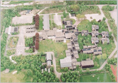 bijzonderheden: LSOP = Instituut vd Basis Politiefunctie, voorheen de Boskamp.