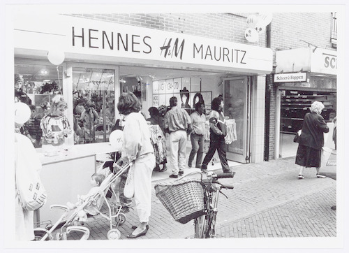 H & M Hennes & Mauritz AB (H&M), is a Swedish clothing company. It is known for offering quality fashion at best prices. It is known for offering quality fashion at best prices. The company was created in Västerås, Sweden, in by Erling Persson.
