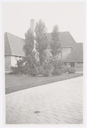 Plantsoen op de hoek van de bisschopsweg en de for 500 hillside terrace bessemer al