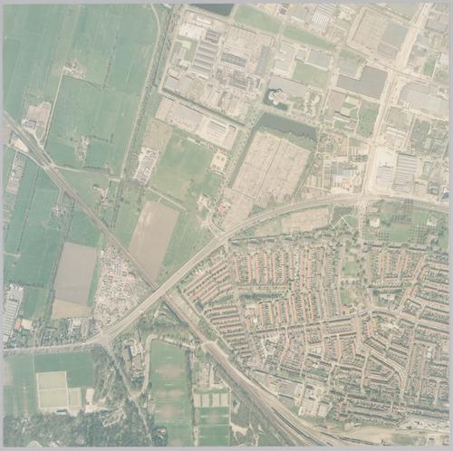 bijzonderheden: Onder nummer AFT006000023 vindt u een plattegrond van Amersfoort, waarop deze foto gelokaliseerd is.