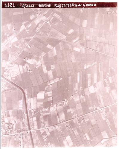In dit gebied werd later de Amersfoortse wijk Liendert aangelegd; onder de Hogeweg kwam de wijk Schuilenburg.