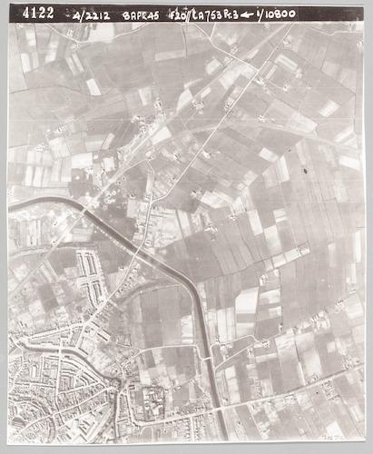 In dit gebied werd later de Amersfoortse wijk Liendert aangelegd.