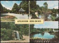 Apeldoorn, Berg en Bos (Algemeen)