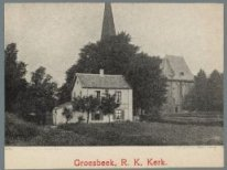 Groesbeek, Kerken