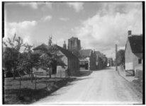 Beesd 25 aug 1936 Grote Kerk